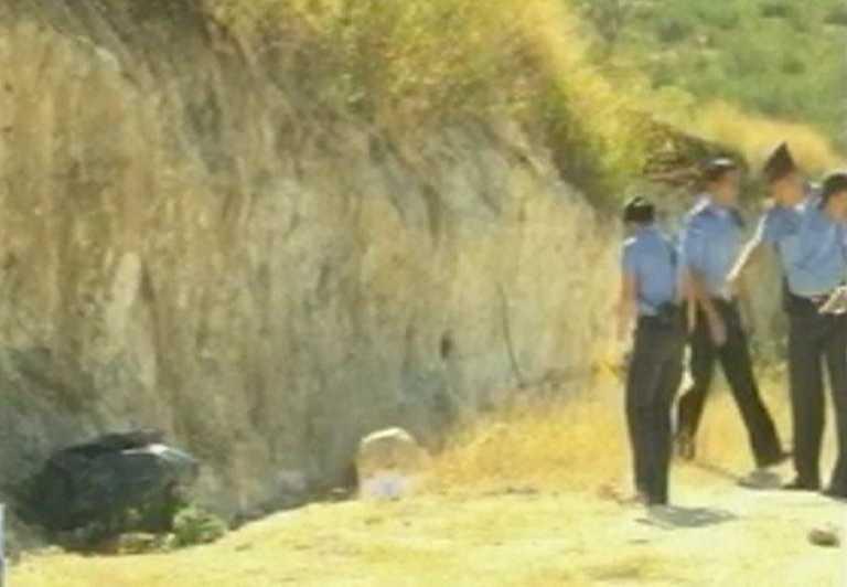 Honduras: Encuentran persona muerta en la carretera CA-5