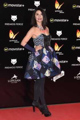 Ana Fernández.