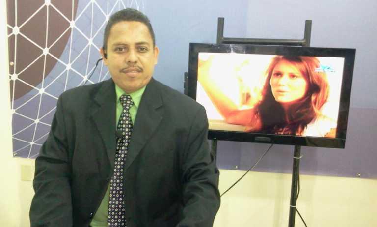 Muere un comunicador social en fatal accidente en La Ceiba