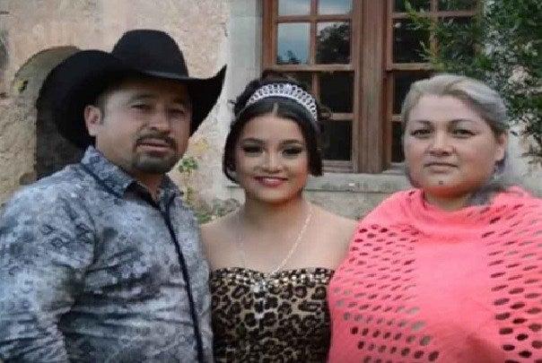 ¡Los 15 años de Ruby, la fiesta de la que todo mundo habla en México!
