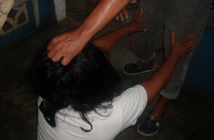 femicidio en Venezuela