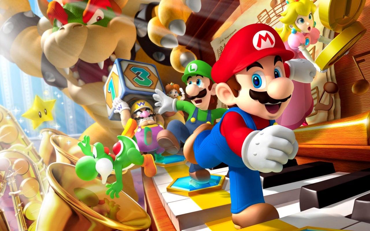 Mario y sus amigos vuelven a ser un vicio para los usuarios.