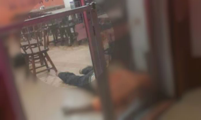 Tras la pista de asesinos de un dueño de restaurante en Choluteca