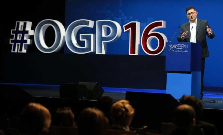 Cumbre Mundial en Francia: Honduras es galardonado con premio