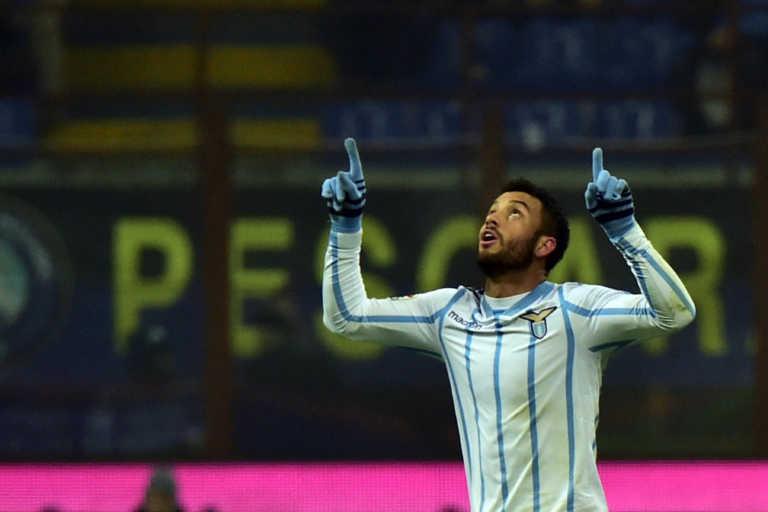 Copa Italia: ¡Lazio sorprende al Inter y lo elimina en su casa!