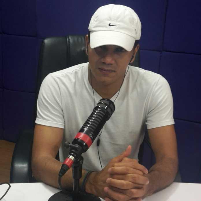 Rony Martínez