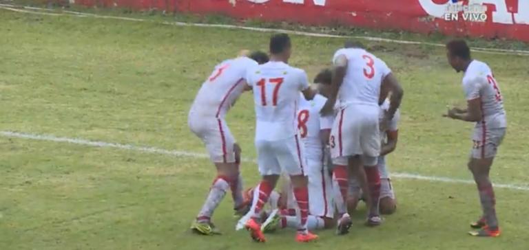 ¡Carlos Pavón y Vida pierden ante Real Sociedad!