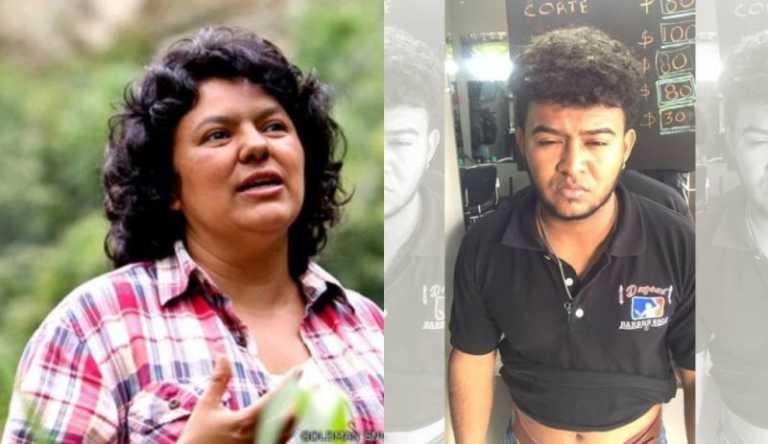«Agua Zarca» niega nexo con séptimo detenido en caso Berta Cáceres