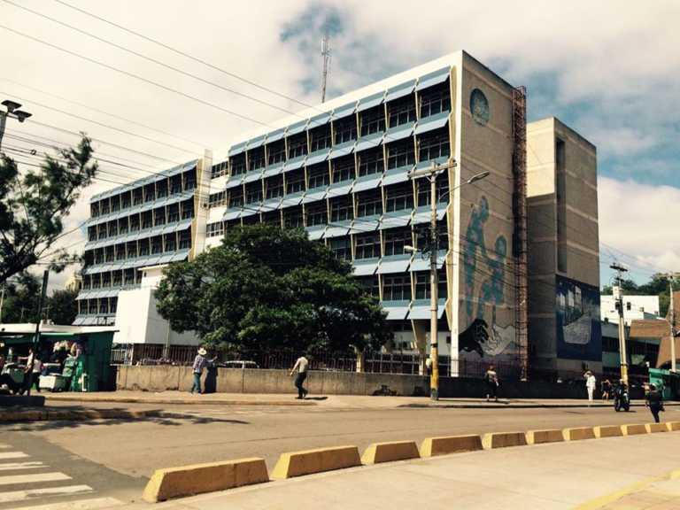 En enero se iniciará construcción de la sala de espera en emergencias del HEU