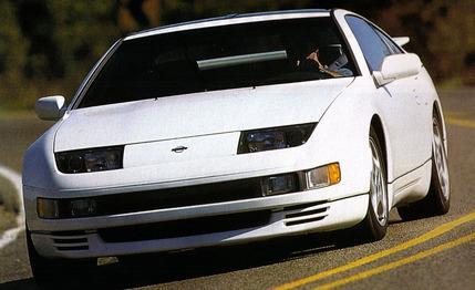 5 Autos deportivos por menos de $10,000