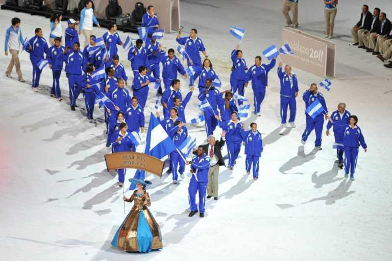 ¡Congreso Nacional aprobó millonario aporte al deporte hondureño