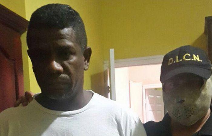 Condenan a colombiano en Honduras por lavado de dinero