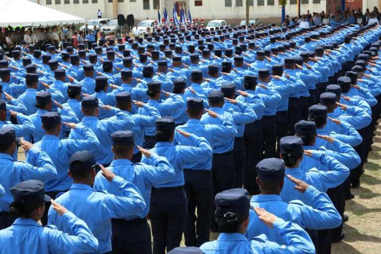Remezón: Policía Nacional anuncia cambios en su estructura jerárquica