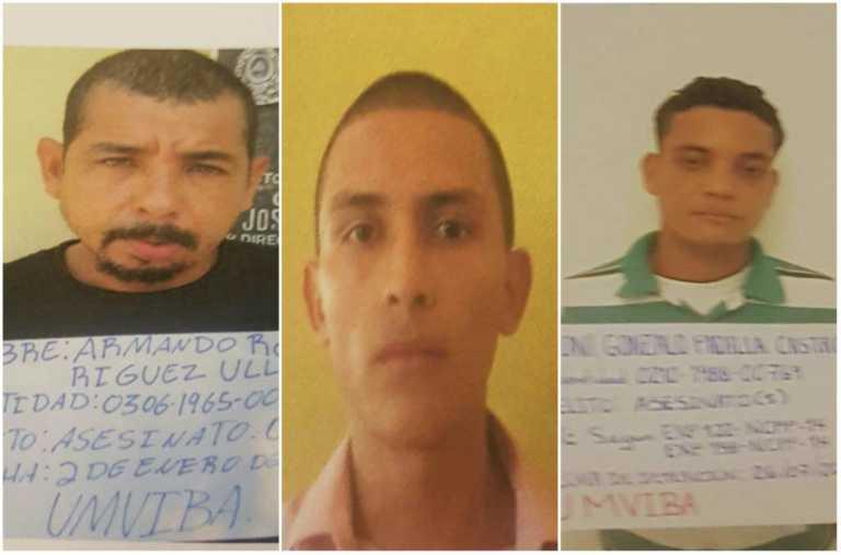Condenan homicidas del presidente del Movimiento Campesino MOCRA