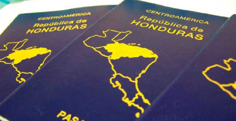 Hondureños pueden viajar a 110 países del mundo sin visa