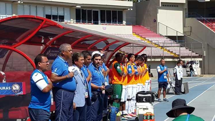 Honduras se corona campeón de Centroamerica por cuarta vez