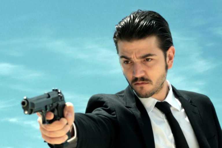 Diego Luna será Tony Montana en el remake de Scarface