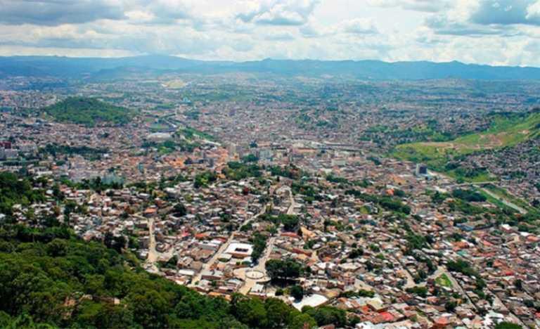 Condiciones climatológicas se estabilizan en la mayor parte de Honduras
