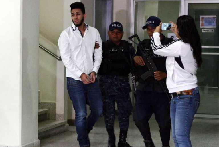 De nuevo reprograman juicio contra universitario Kevin Solórzano
