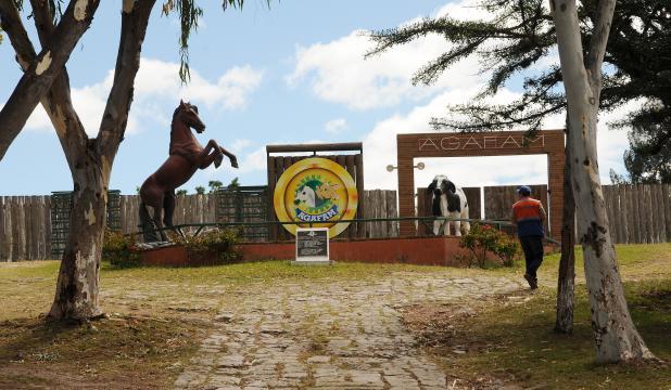 Autoridades se preparan para la  tradicional feria de Agafam en Tegucigalpa