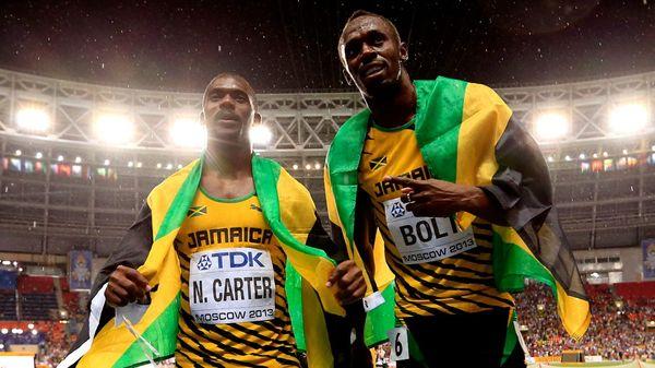 Usain Bolt considera que la descalificación deNesta Carter no empaña su carrera