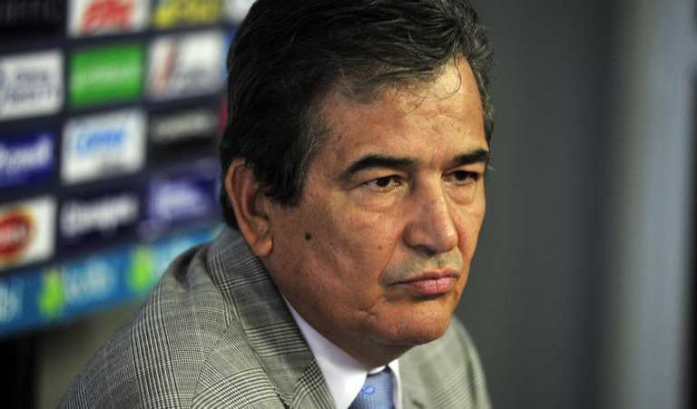Jorge Luis Pinto molesto con los organizadores de la Copa Centroamericana