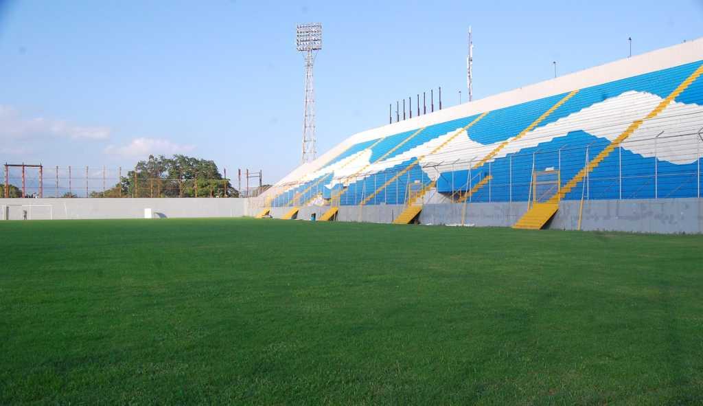 Estadio Francisco Morazán de San Pedro Sula podría ser la sede del Honduras-Costa Rica el 28 de marzo