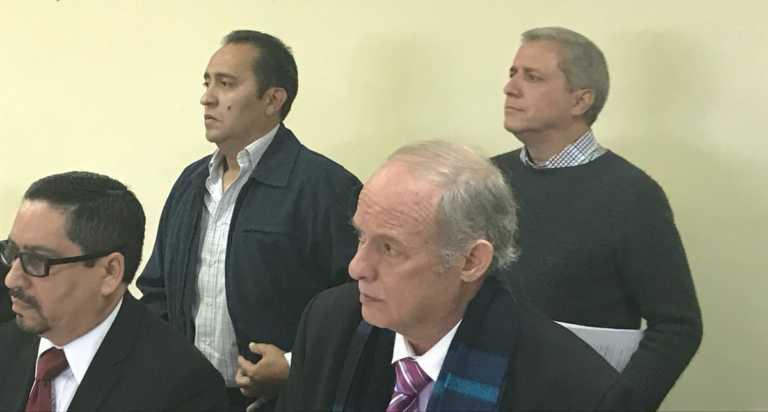 Descoordinación: Reprograman juicio contra implicados en caso IHSS