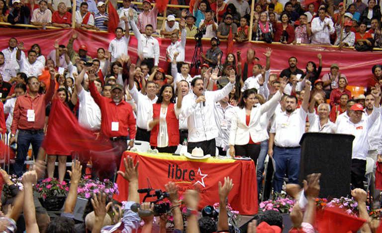 Libre anuncia voto en contra de las reformas al Código Penal