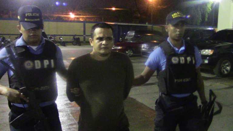 Capturan supuesto asaltante en la Colonia Kennedy de Tegucigalpa