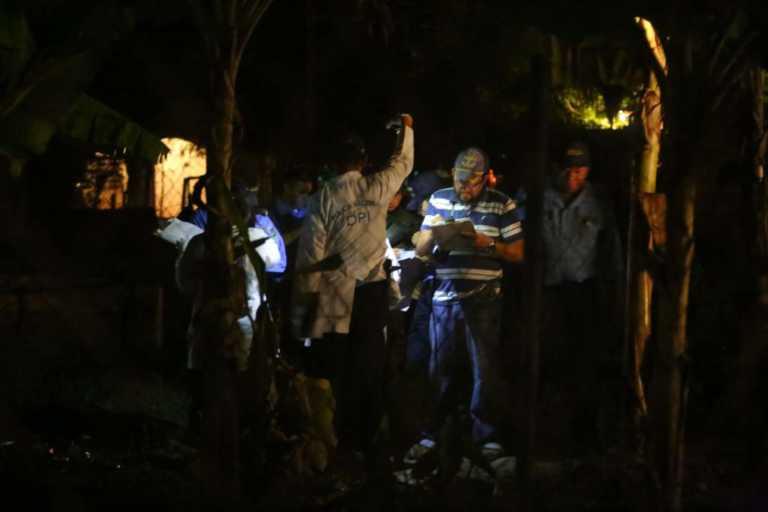 Tres víctimas deja masacre en Colonia Dos Mil de Cofradía