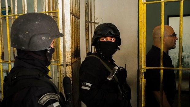 El cuarto motín del año en una cárcel de Brasil se salda con 30 muertos