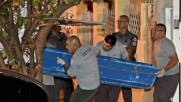 Hombre mata ex esposa, su hijo y varios parientes y se suicida