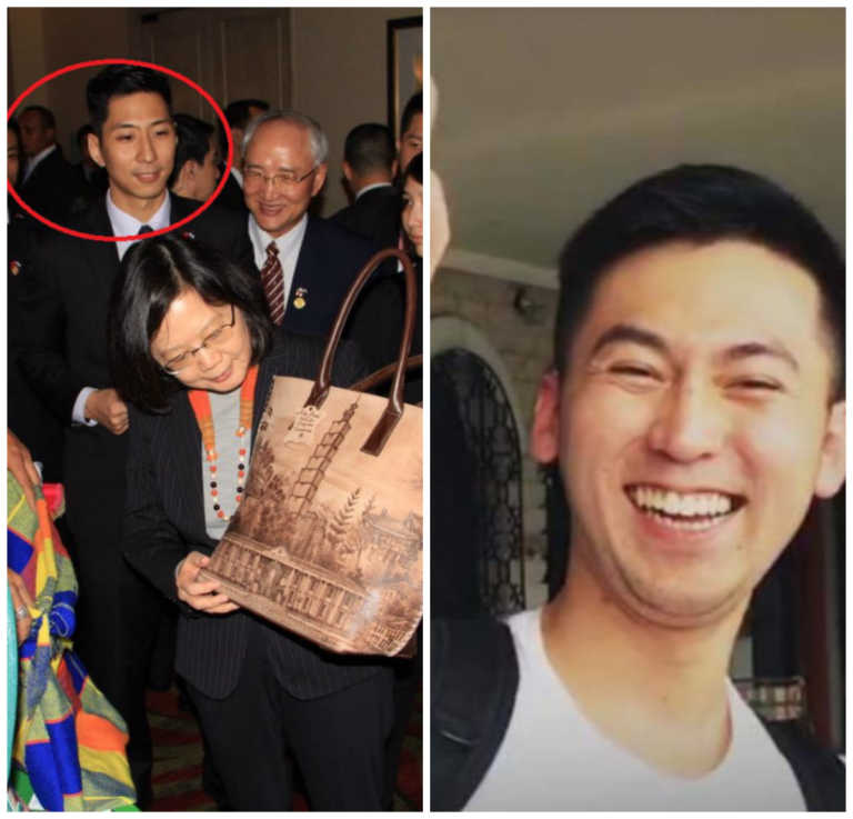 Taiwanés que vino a Honduras era un funcionario de su país