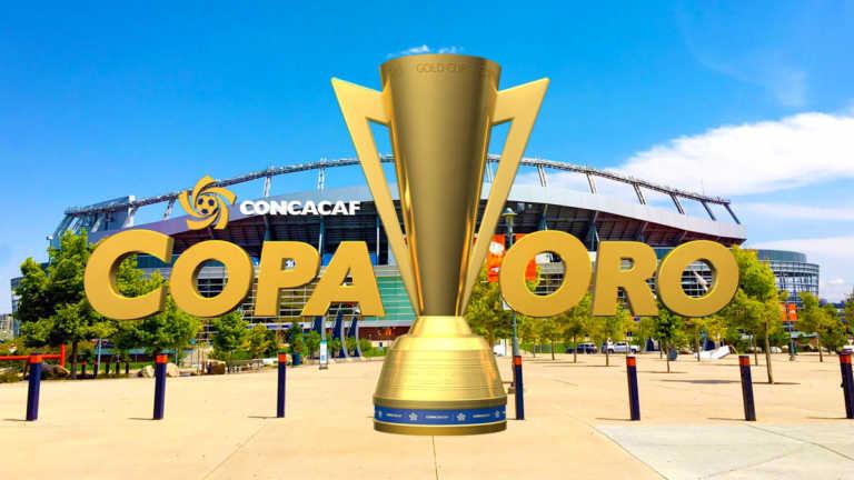 La Copa Oro se ampliaría a 16 equipos en 2019