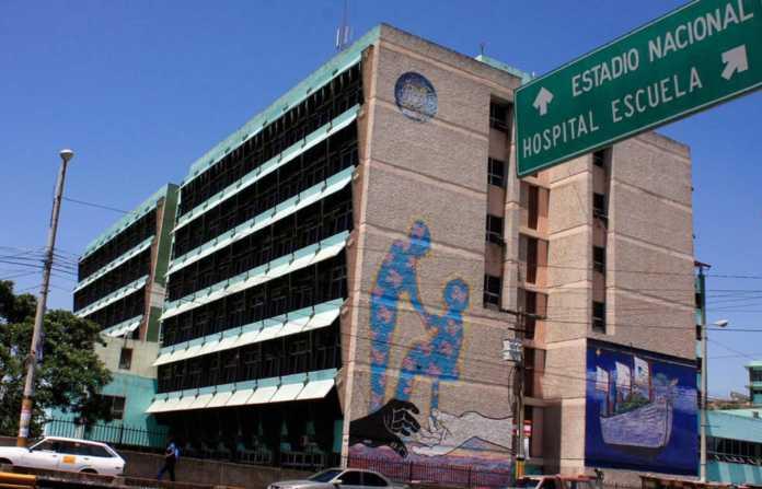 El Hospital Escuela