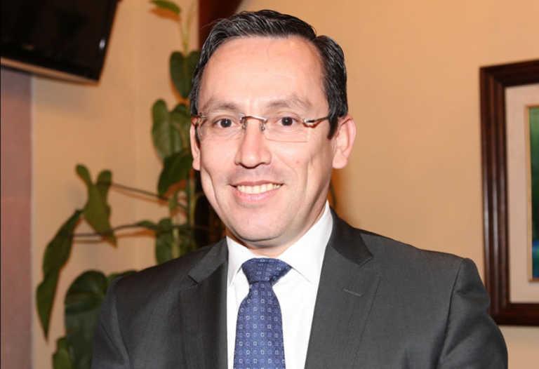 Beneplácito a Marlon Tábora para ser embajador de Honduras en Washington