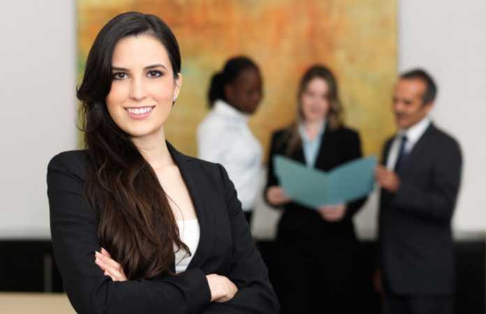 mujeres exitosas