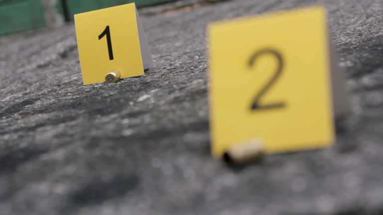 Tres muertes violentas se reportan en la capital de Honduras