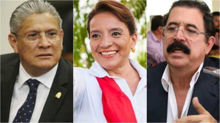 """Esdras López: """"Mel y Xiomara no tienen altura moral para debatir con JOH"""""""