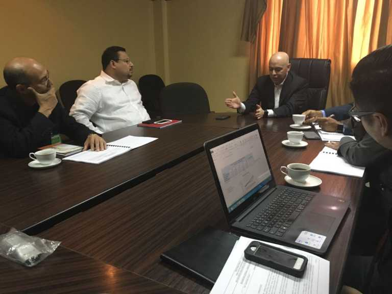 AJP comienza proceso para certificar el personal del MP