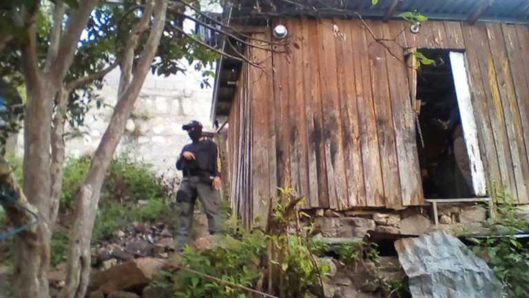 Inician operación anti extorsión en colonias de Tegucigalpa