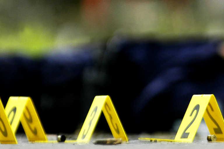 Dos asesinatos en la zona central en los últimos minutos