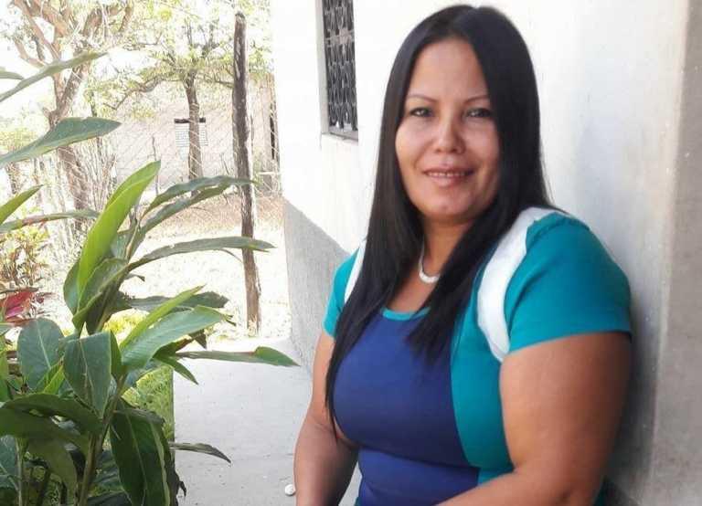 De varios disparos asesinan a una maestra en Comayagua