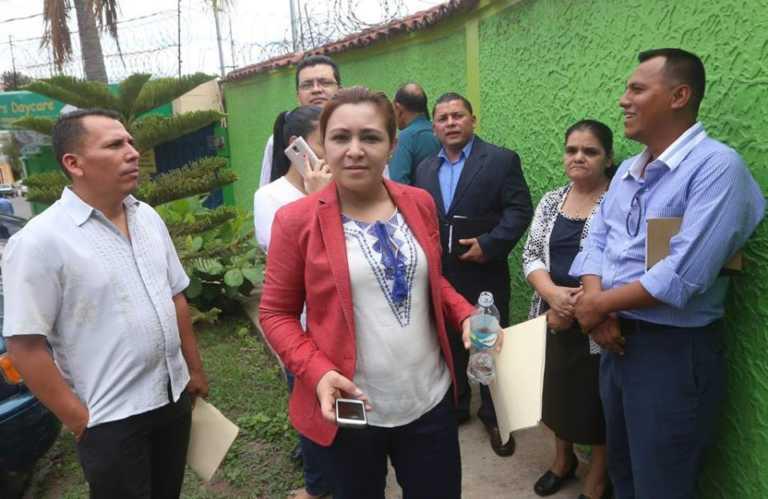 Marlene Alvarenga asegura que los 10 movimientos son reales