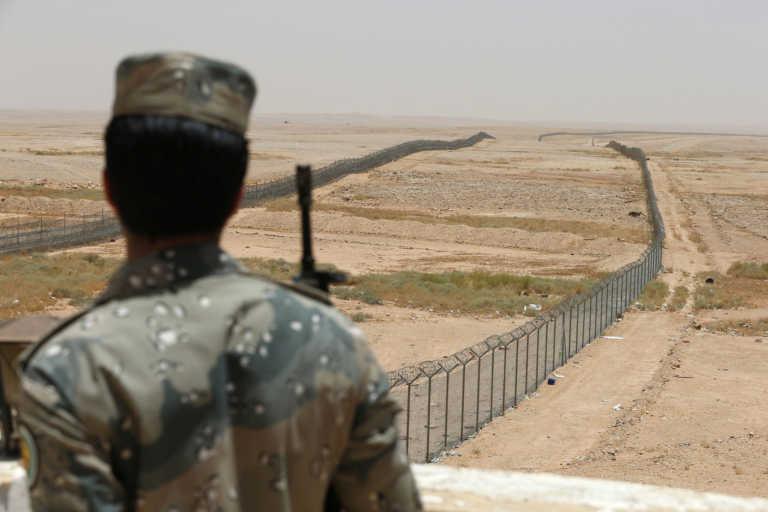 Los diez muros que dividen al mundo y el que ya existe entre Estados Unidos y México