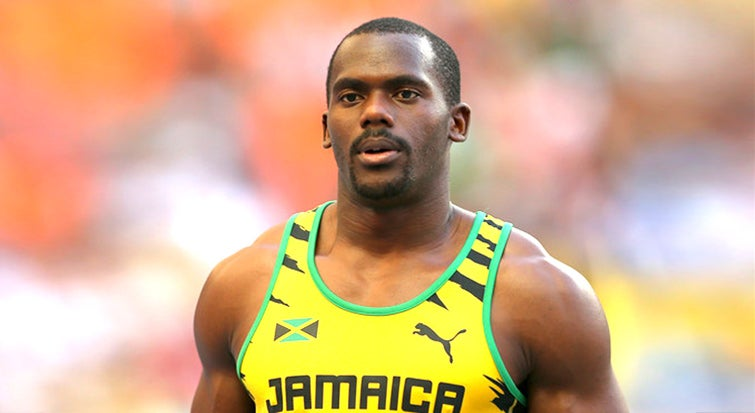 Nesta Carter, dio doping positivo en los nuevos análisis de los Juegos Olímpicos de Pekín 2008