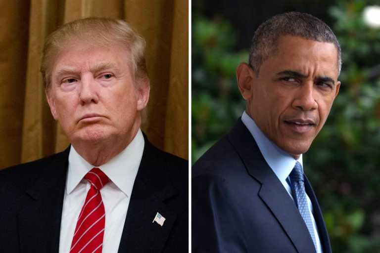 Barack Obama advierte a Trump: «Putin no es de nuestro equipo»