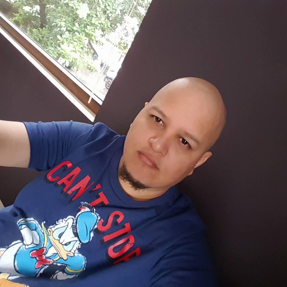 Igor Padilla, asesinado en Honduras