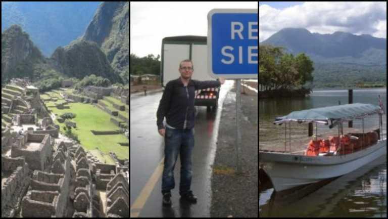 Viajero ha visitado casi 200 países del mundo, mira lo que dijo de Honduras